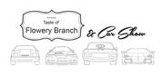 Taste of Flowery Branch Car Show -Flowery Branch, GA