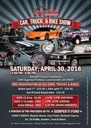 Tru-Tek's Annual Car, Truck & Bike Show