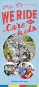 2016 Atlanta Ride For Kids and Family Fair -Cumming, GA
