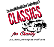 """ Classics for Charity"" All Makes & Models Car, Truck & Motorcycle Show"