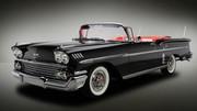 Classic Car Show -Stockbridge, GA