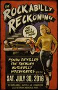 The Rockabilly Reckoning !! (Austell GA)