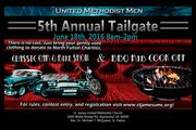 5th Annual Father's Day Car & Bike Show and Rib Cookoff-Alpharetta GA