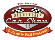 Men of Grace Car Show and Family Fall Festival, Snellville, GA