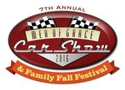 Men of Grace Car Show and Family Fall Festival, Snellville, GA