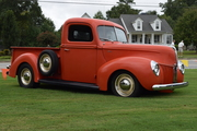 HERITAGE HOT ROD, CLASSIC AND VINTAGE AUTO SHOW -Douglasville, GA