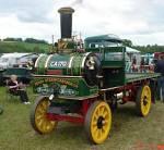 FFA Alumni Antique Tractor, Engine & Car Show -Blue Ridge, GA