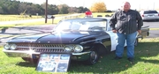 4th Annual Morristown  Hillbilly Chili Cook-off  & Cruising With the Cops Car Show