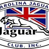 Carolina Jaguar Club Concours -Little Switzerland, NC