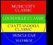 Muscle Car Mayhem Auction -Murfreesboro, TN