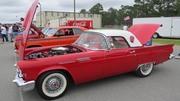 South Georgia BBQ & Outdoor Festival featuring NAPA/Brooks Auto Car Show -Douglas, GA