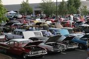 Braselton Bash Car Show  Braselton, GA