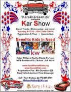 Kars 4 Kids Kar Show-September 17, 2016 -Buford, GA