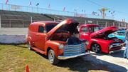 PIEDMONT PERFECT CAR SHOW -Spartanburg, SC