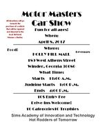 Motor Masters Car & Bike Show -Winder, GA