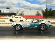 Gear Jam Vintage Drags, Car Show and Swap Meet -Commerce, GA