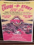 Cruise N Strut  Eatonton GA