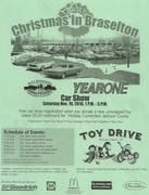 Christmas in Braselton Year One Car Show -Braselton, GA