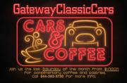 Cars & Coffee   Lake Mary, FL