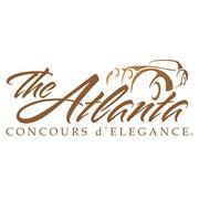 The Atlanta Concours d'Elegance