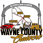 Wayne County Crusier In -Jesup, GA