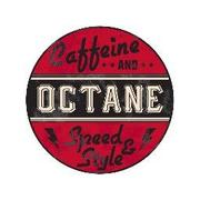 Caffeine and Octane on The Velocity Channel