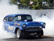 SOUTHEAST GASSERS