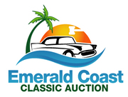 Emerald Coast Classic Car Auction -Panama Beach, FL