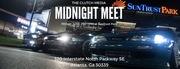 The Clutch Media Midnight Meet
