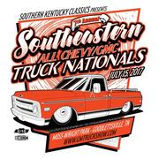 2017 Southeastern ALL Chevy/GMC Truck Nationals