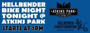 Hellbender Bike Night at Atkins Park Restaurant - Atlanta,GA