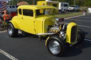 6th Annual Car Show and Health Fair -Richburg, SC