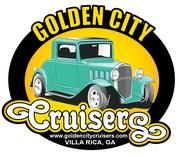 Golden City Cruisers Cruise In, Main St., Villa Rica, Ga