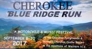 Cherokee Blue Ridge Run -Cherokee, NC