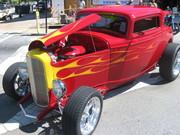 14th ANNUAL ARTESIAN CITY CAR CLUB - OPEN CAR,  TRUCK and STREET ROD Show -Albany, GA