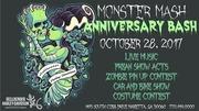 Monster Mash Anniversary Bash