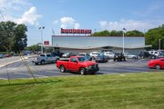 Varsity Cruise In & Car Show -Athens, GA