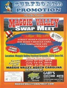 Maggie Valley Swap Meet -Maggie Valley, NC