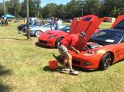 26th Annual Emerald Coast Car, Truck & Motorcycle Show