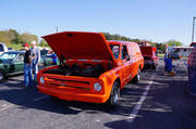 7th Annual Hardy Family Fod Mustang Show -Dallas, GA