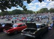 8th Annual back to summer car show- Myrtle Beach SC