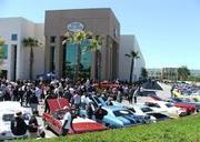 Annual Alabama Jubilee Auto Show- Decatur, AL