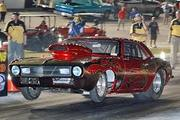 Friday Night Drag Racing & show-N-Shine Car Show