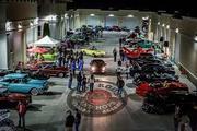 Annual Beachfest Matthews Cruising Car show- Matthews NC