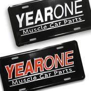 Year One Car Show -Braselton, GA