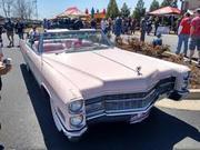 37th Annual Peach Bloosom Butck oldmobile pontiac cadillac car show, Swap meet & car corral