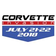 Corvette Invasion 2018 - Austin, Tx