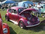 "Appalacian VW Association ""circle Yer Wagens"" All VW show-Sevierville, TN"