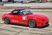 Atlanta Region SCCA Autocross Event- HAMPTON, GA