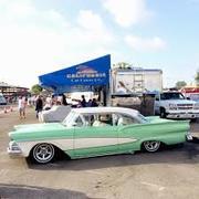 3rd Annual Cruise in Car Show- Calhoun GA